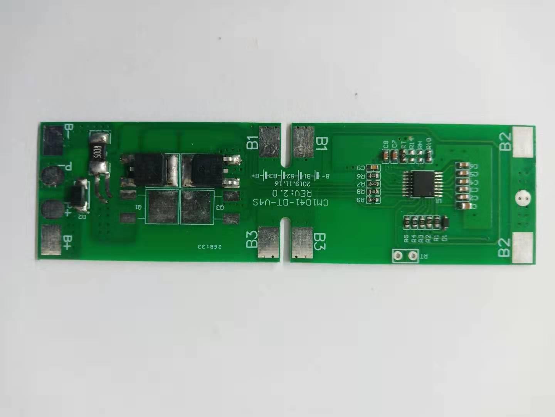 鋰電池保護板IC品牌淺析