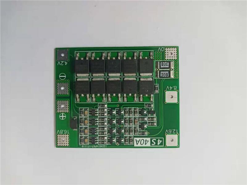 鋰電池保護板